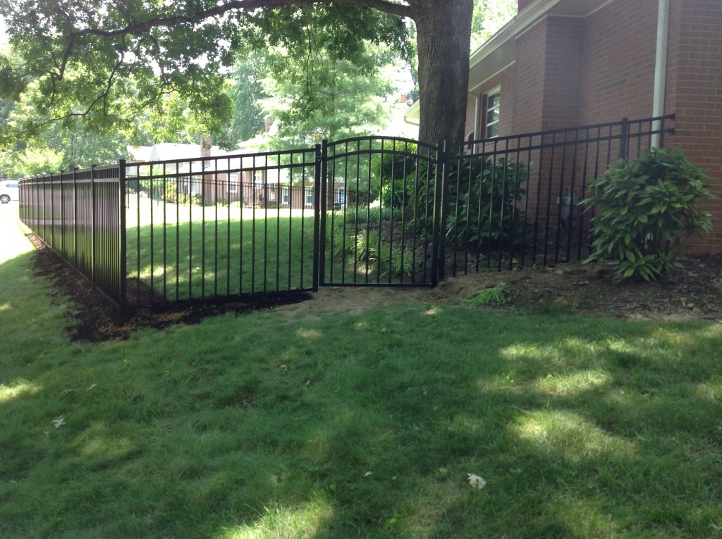 Ornamental Fence Company
