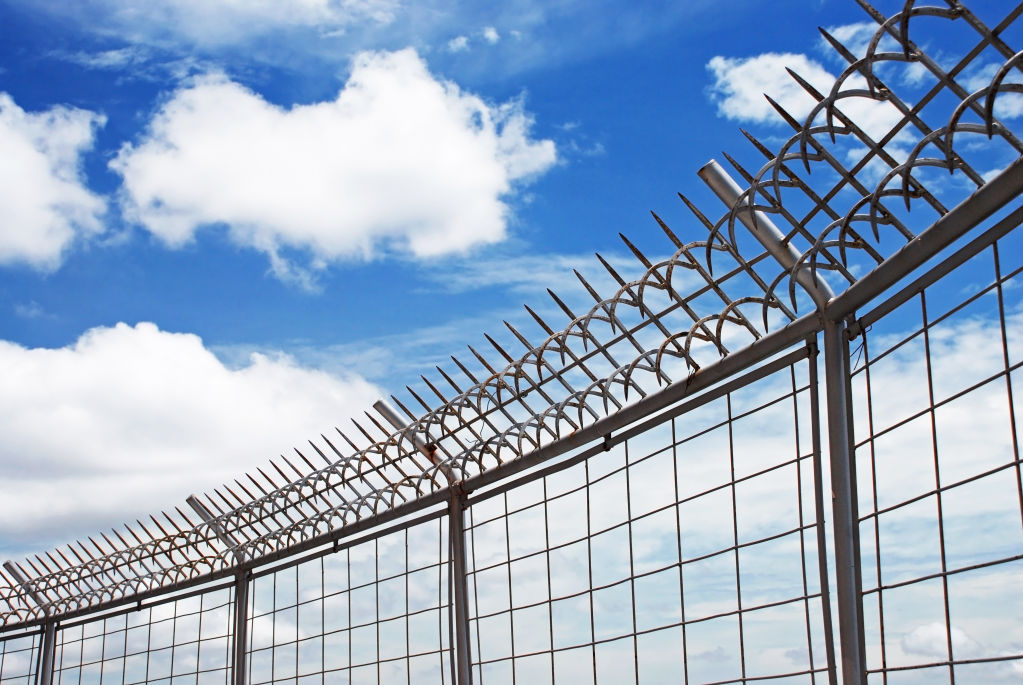 Security Signature Fence Company Richmond Va