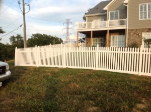 Richmond Fence Company